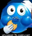 Smiley Sugar Cookies From Eat N Park Smiley Face Cookies