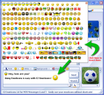 MSN Messenger Emoticons