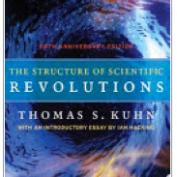 Thomas Kuhn Structure of Scientific Revolutions