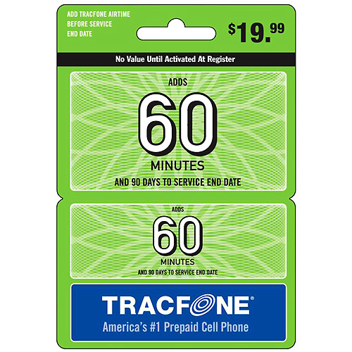 If you are not familiar with TracFone it's a phone service where you