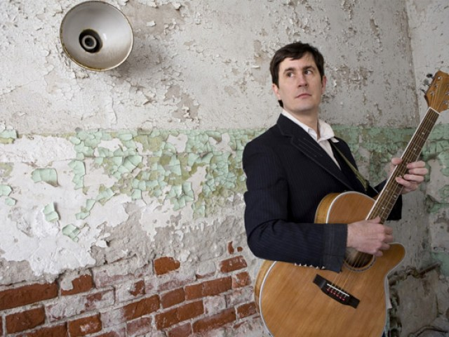 "The Mountain Goats: Live on ""Dinner with the Band"""