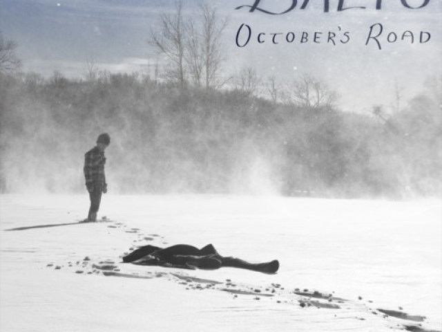 Recommended: Balto – October's Road