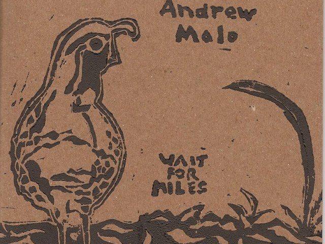 Mailbag: Andrew Malo – Wait For Miles