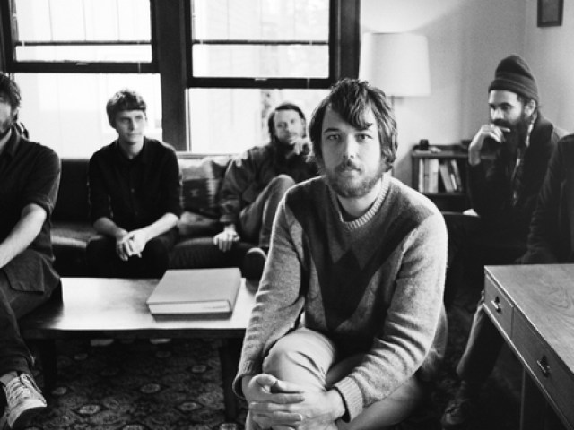 "New Fleet Foxes Video: ""Grown Ocean"""
