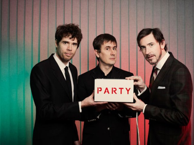 "New Mountain Goats: ""All Devils Here Now"""