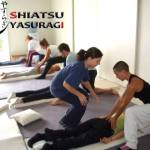 Shiatsu Escuela