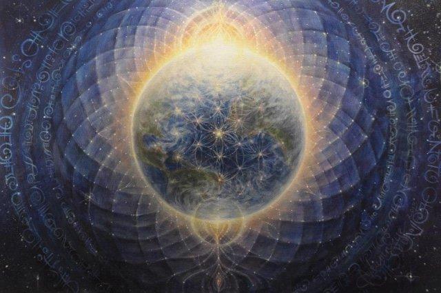 planetary consciousness evolution
