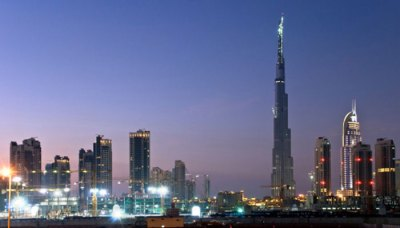 Go Dubai! Top 5 Must Visit Places in this Gulf City | Shikhar Blog