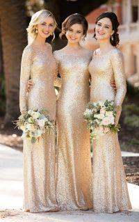 The Origin of the Vintage bridesmaid dresses 2017 ...
