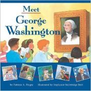 Presidents' Day Meet George Washington