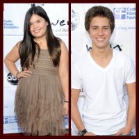 Photos: Billy Unger, Madison De La Garza and More at the 2nd Annual Block Party On Wisteria Lane