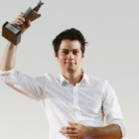 Dylan O'Brien Brings 'The Maze Runner' to the Giffoni Film Festival