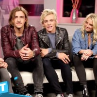 "Watch R5's Live Vevo Lift ""Heart Made Up On You"" Music Video with BTS Footage"
