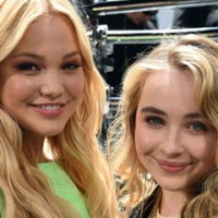 "Olivia Holt, Sabrina Carpenter & ""Teen Beach 2"" Cast Set to Hit the D23 Expo"