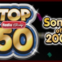 Radio Disney's Top 50 Songs of 2009