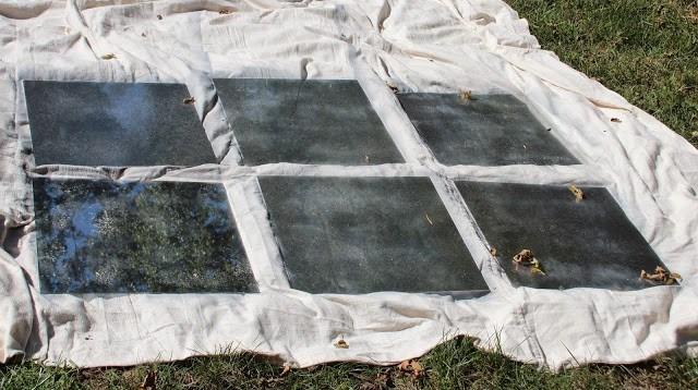 Can You Use Krylon Mirror Finish Spray Paint On Plexiglass