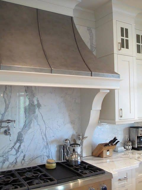 Beautiful Kitchen Backsplashes Take Two Shine