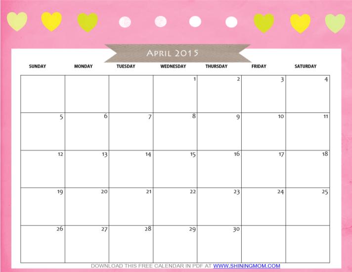 , Hello Kitty Monthly Calendar Printable2016   Calendar Template 2016