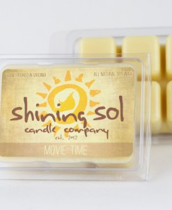 Movie Time - Sol Scent