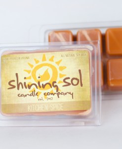 Kitchen Spice - Sol Scent