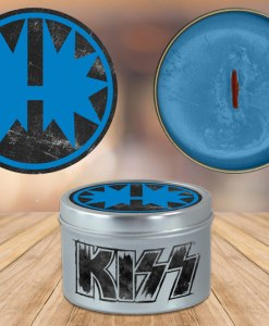 KISS - The Spaceman Travel Tin