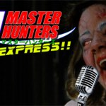 Shin Master Hunters Podcast Express!! 1×05