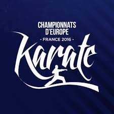 CHAMPIONNAT D EUROPE DE KARATE SPORTIF