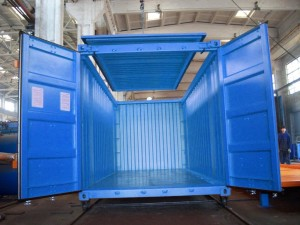 Complete Guide To Ocean Shipping Containers