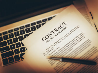 Without an International Sales Contract, You\u0027re Setting Yourself up