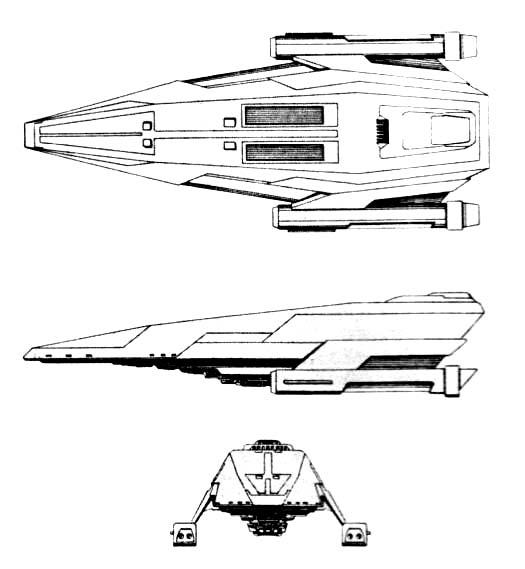 ship schematics database