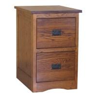 Mission Style File Cabinets Minimalist | yvotube.com