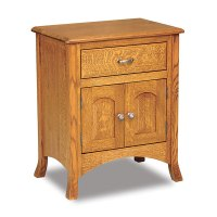 Tall Nightstands. Excellent Brighton Nightstand By With ...