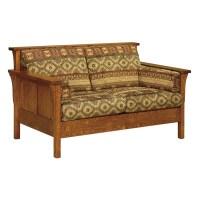 Amish Sofas & Loveseats, Amish Furniture | Shipshewana ...