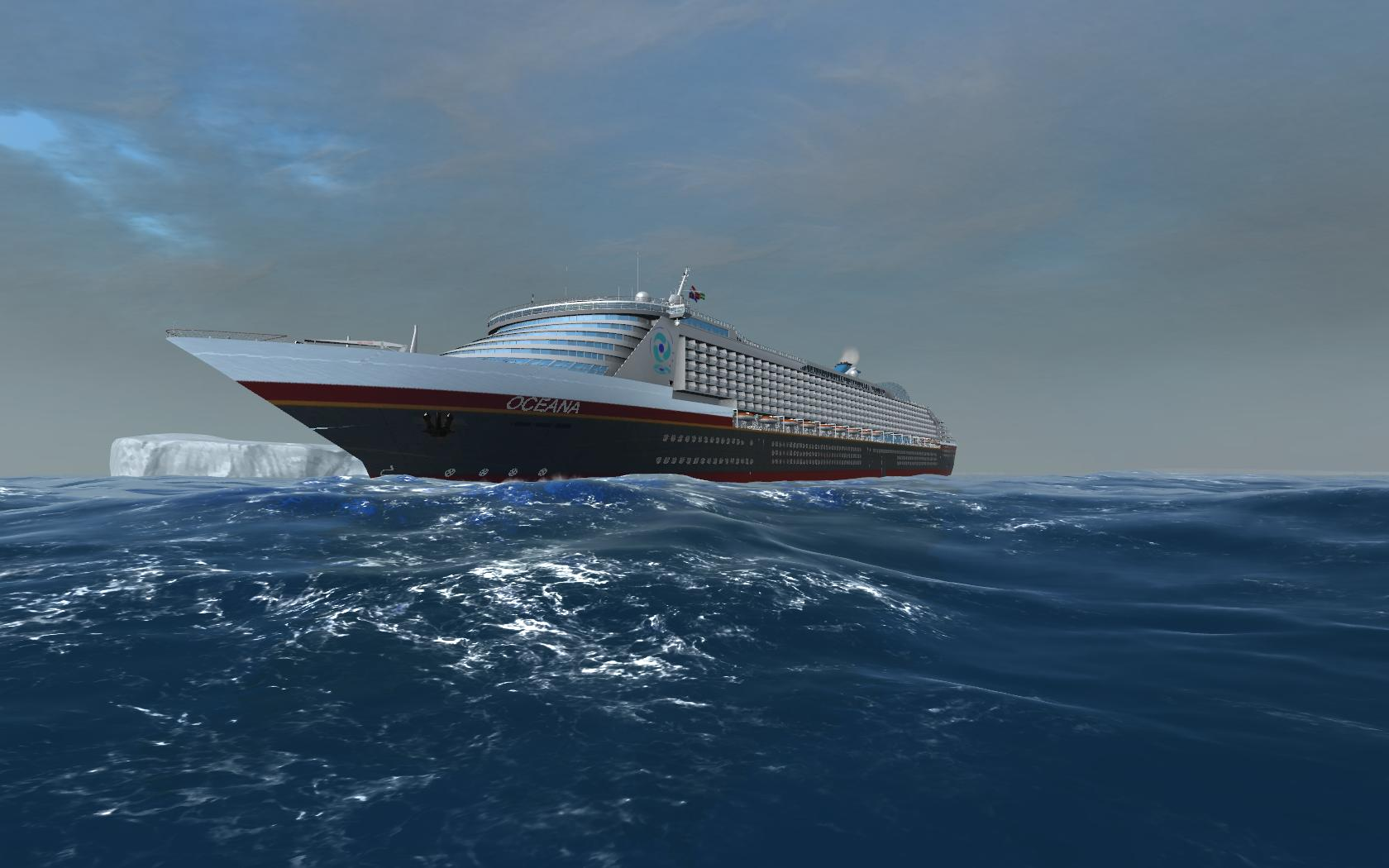 3d Weather Live Wallpaper Shipsim Com Ship Simulator Extremes Collection
