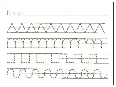 Free Printable Preschool Worksheets, Free Printable Alphabet Worksheets