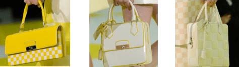 LV Spring 2013 Handbags from Purseblog.com