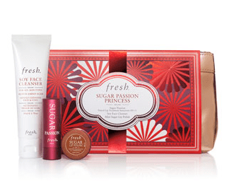 Buy Fresh Sugar Passion Princess Gift Set