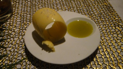 Joel Robuchon - Fresh Butter