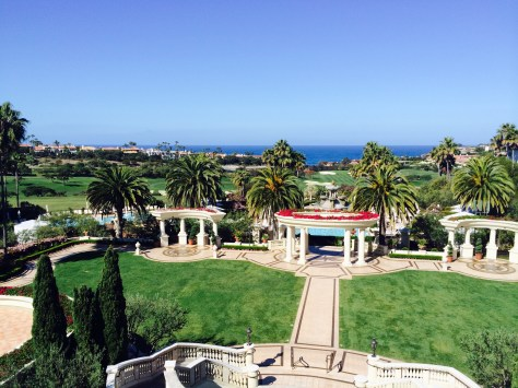 St Regis Monarch Beach at Dana Point, CA