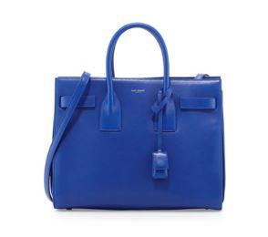 Saint Laurent - Sac de Jour Small Carryall Bag