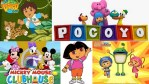 Best Tv shows for pre-schoolers