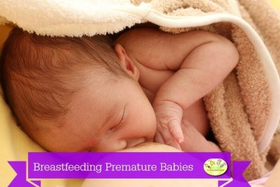 Breastfeeding Premature Babies – Doctor's Advice