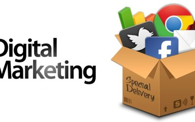 What, why and how Digital Marketing?