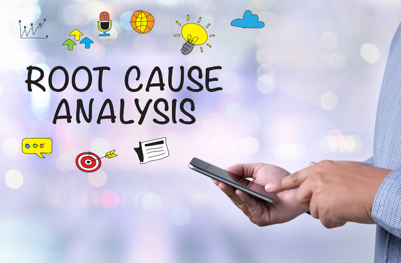 Root Cause Analysis (RCA) - Identifying the Real Problem for Results - root cause analysis