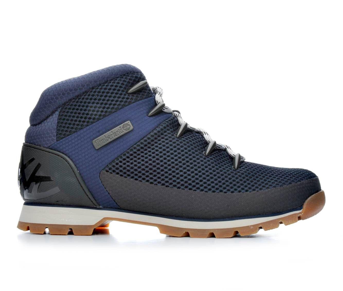 Men39s Timberland Euro Sprint Hiker Boots