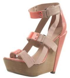 Velcro Sandals, £150