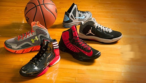 Best Outdoor Basketball Shoes Forever