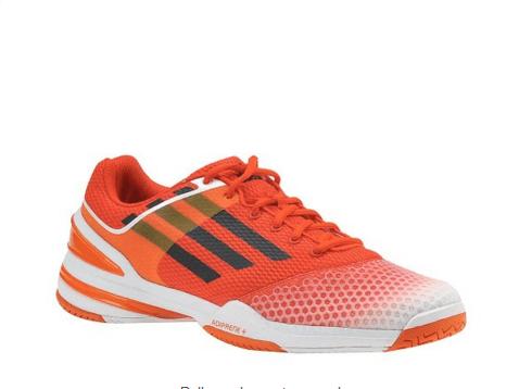 Best Tennis Shoe