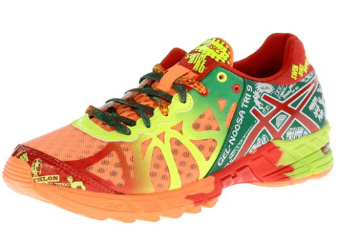 ASICS Women Gel-Noosa Tri 9 :BEST SHOES FOR PLANTAR FASCIITIS FOR WOMEN