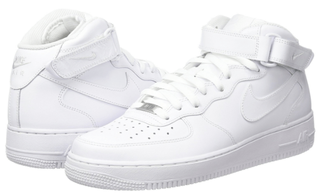 Nіkе mens Air fоrсе 1 mid '07: Is one of the Best Outdoor Bаѕkеtbаll Shое